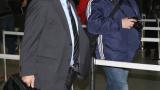 Стоичков официален гост за юбилея на Чикаго Файър