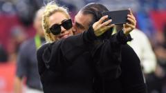 Лейди Гага излиза с агента на Джей Ло