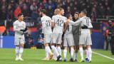 Рома победи ЦСКА (Москва) с 2:1 като гост в Шампионската лига