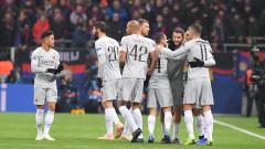 Рома с решителна крачка към елиминационната фаза в Шампионската лига