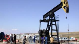 Цената на петрола отново под $60 за барел!