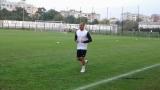 Дани Кики се завръща за мача с ЦСКА