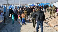 """""""Ислямска държава"""" е заплаха за цялата цивилизация, категоричен Станишев в Ирак"""