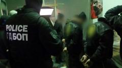 Столичната полиция удари автокрадците