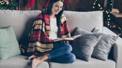 7 книги, които да прочетем по Коледа