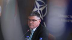 Търсят се пари за пистата за Ф-16 в Граф Игнатиево, НАТО отказало да я плати
