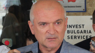 Главчев председател на НС, ако Цачева стане президент