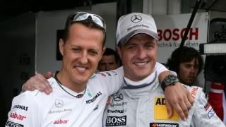 Ралф Шумахер: Ако не беше Михаел, можеше да не стигна до Формула 1