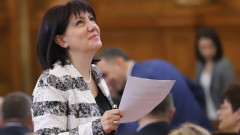 Караянчева свика депутатите на 2 април