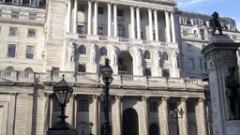 Британските банки получиха държавна подкрепа
