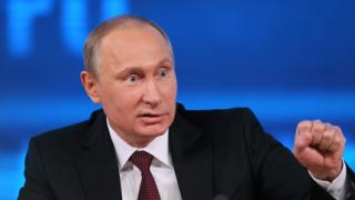 Изгониха Русия от Г-8. Как ли ще реагира Путин?