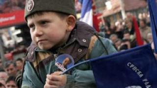 28% за Сръбската радикална партия