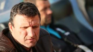 Коце Ангелов: Изнервиха ме съдиите, има вероятност да подадем жалба