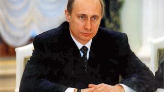 Путин запази мястото си в Кремъл
