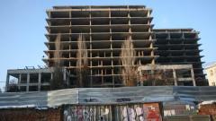 Сградата на детската болница - невъзможна, незаконна и опасна