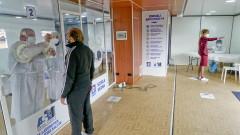 Повече от половината италианци избират здравето пред личните свободи
