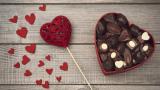 С какви десерти да се изкушим за 14 февруари?