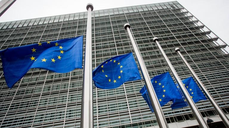 ЕС призова за диалог за прекратяване на кризата в Каталуния