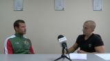Марко Косев пред ТОПСПОРТ: Само истинският шампион знае как да овладее силата си!