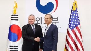 Сеул обмисля да наложи санкции срещу Северна Корея