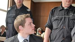 Бащата на Полфрийман стана част от защитата