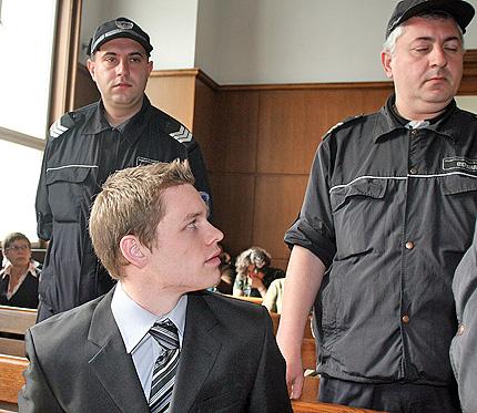Полицаи дават показания по делото срещу Полфрийман
