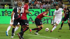 От Челси готови да предложат 45 млн. паунда за футболист на Каляри