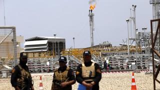 Ирак затваря южната граница с Иран
