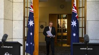 Австралия отменя ограниченията на три фази до юли