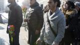 Играчите на Левски почетоха Апостола на свободата