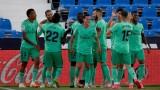 Шампионът на Испания завърши с най-много победи в Ла Лига, но не записа успех в последния кръг