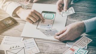 Как да създадете свое приложение