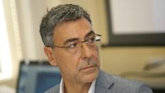 Даниел Вълчев: Парламентът промени логиката на Наказателния кодекс