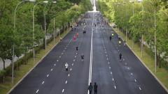 Испания отчете най-малко починали от COVID-19 от 18 март