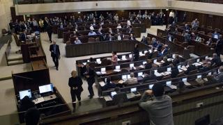Израелският кнесет гласува смъртно наказание за тероризъм