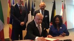Красен Кралев поздрави френския спортен министър за спечелената купа от Мондиала