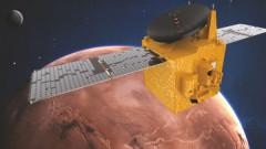 Големият пробив на Арабските емирства в Космоса