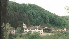 Въдвориха Величкия епископ Сионий за игумен на Троянския манастир