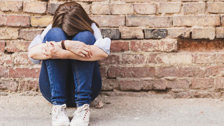 Галъп: Двама от петима българи са имали среща с депресията