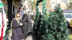 Иран започва да спира интернет преди евентуални нови протести