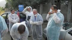 Бруцелозата в Кюстендилско - внос от Гърция, установи БАБХ