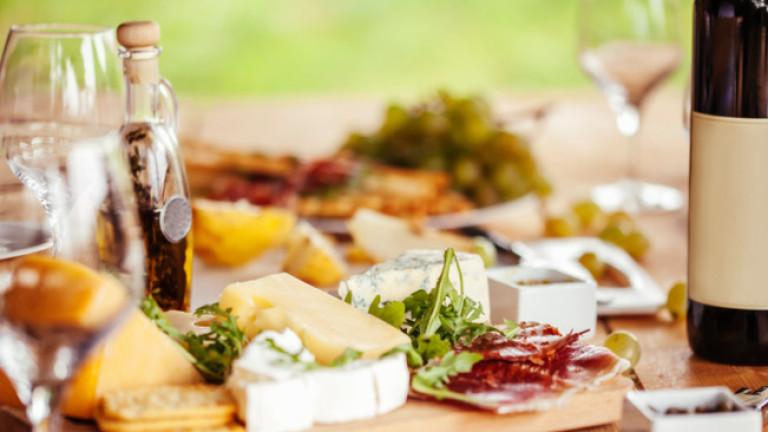 На 21 езика ЕК обяснява как се правят сирене и кисело мляко