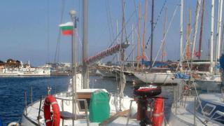 В Свети Влас откриха най-голямото яхтено пристанище у нас