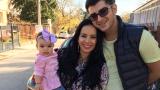 Сашо Кадиев готов за второ дете