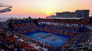 Програма за срещите на двата турнира в Акапулко