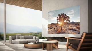 MicroLED телевизорът на Samsung пристига през 2021 г.
