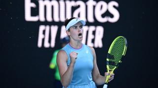 Дженифър Брейди ще играе финал на Australian Open