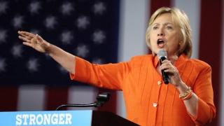 """""""Ислямска държава"""" иска Тръмп за президент на САЩ, заяви Клинтън"""