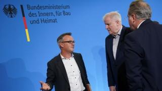 Германия започва да депортира сирийци от 2021 г.