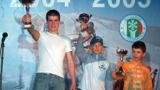 Владимир Зографски спечели квота за игрите във Ванкувър